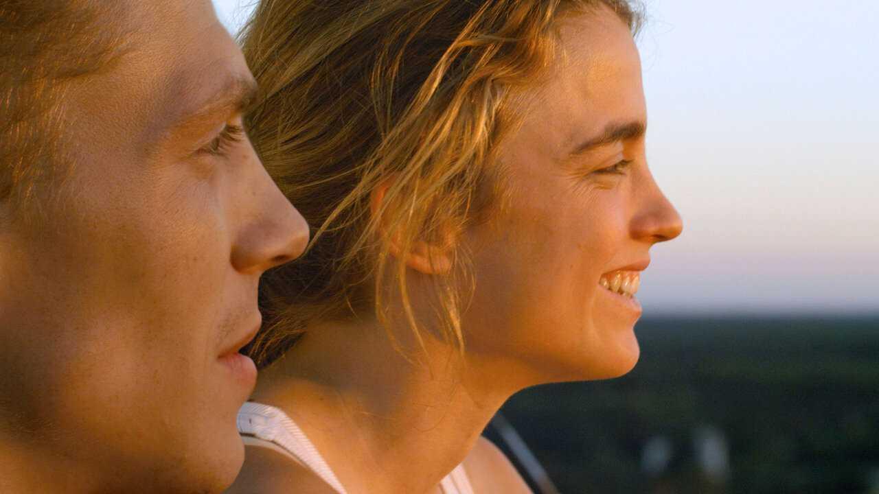 Sur Cine Plus Emotion dès 15h55 : Les combattants