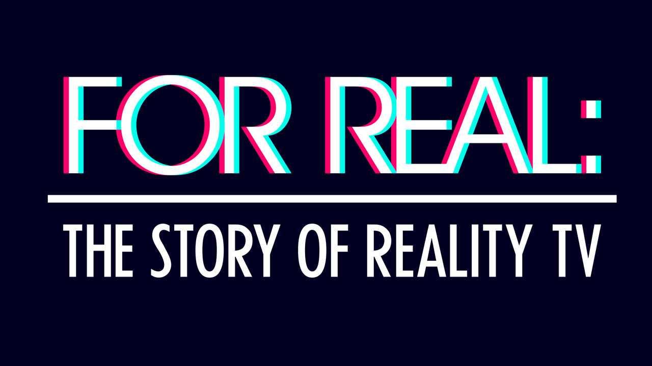 Sur E TV dès 19h19 : The Story of Reality TV