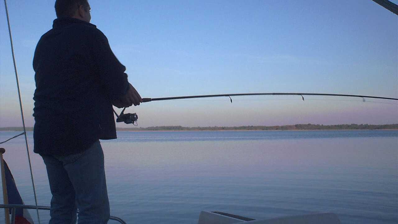 Sur Chasse et Peche dès 13h19 : Pêche en stand up dans les chasses de thons