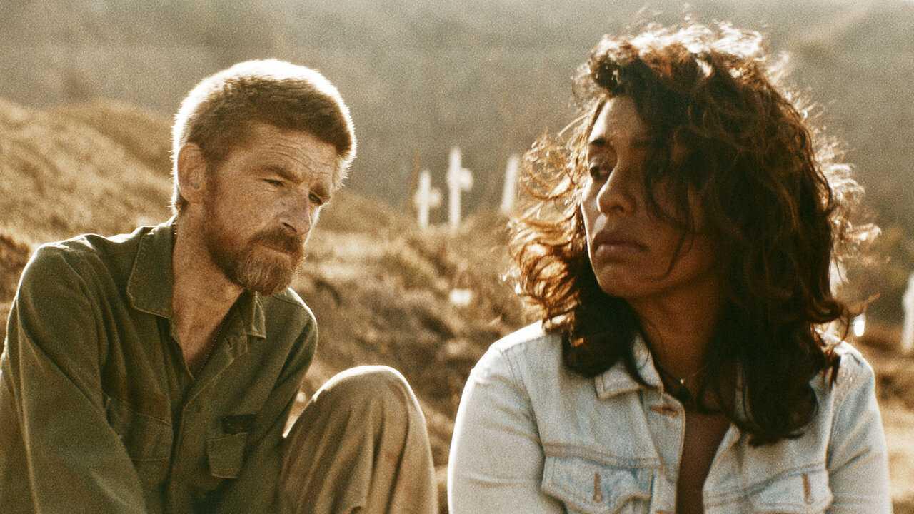 Sur Canal Plus Cinema DROM dès 21h31 : Tijuana Bible