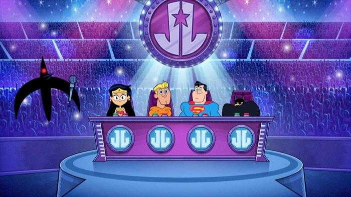 Sur Cartoon Network dès 12h10 : Teen Titans Go !
