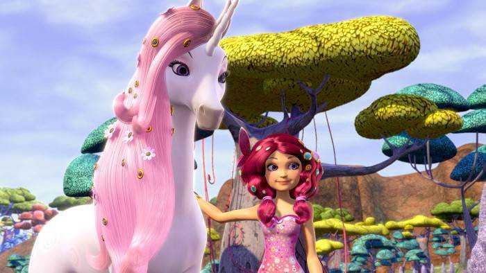 Sur Disney Channel dès 08h45 : Mia et moi