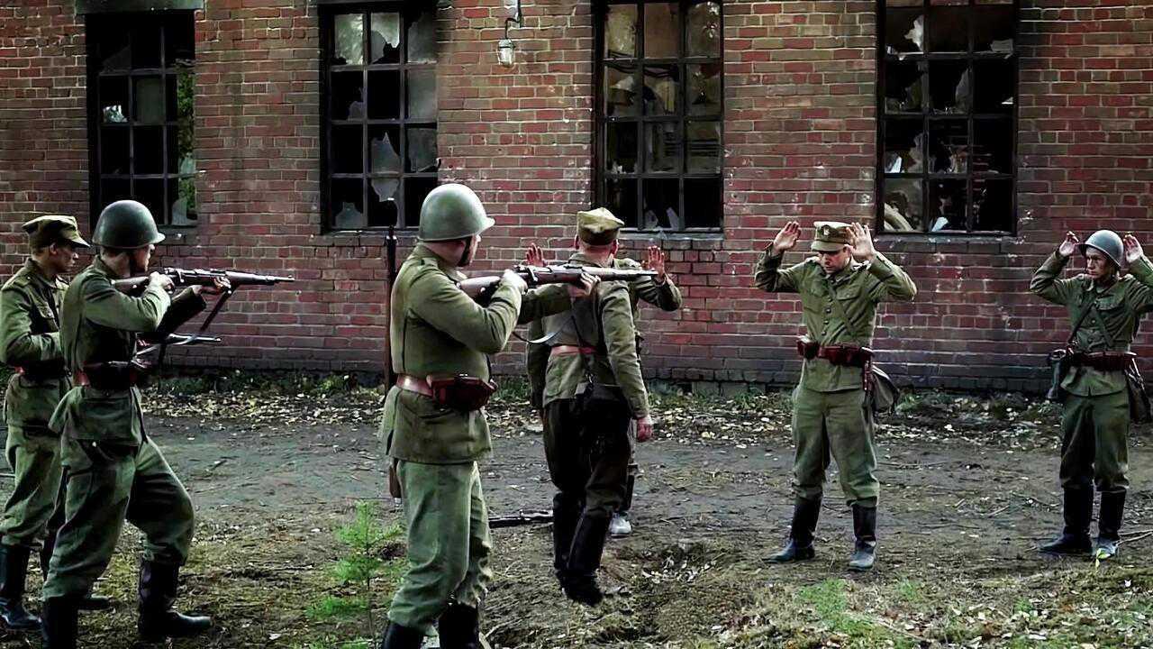 Sur Action dès 20h50 : La bataille de Westerplatte