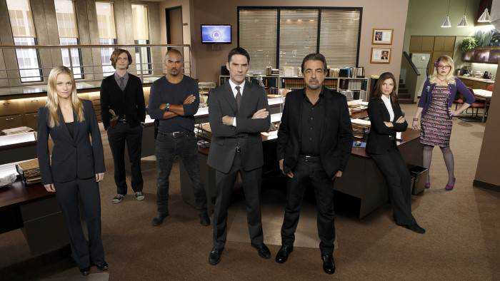 Sur TF1 dès 01h45 : Esprits criminels