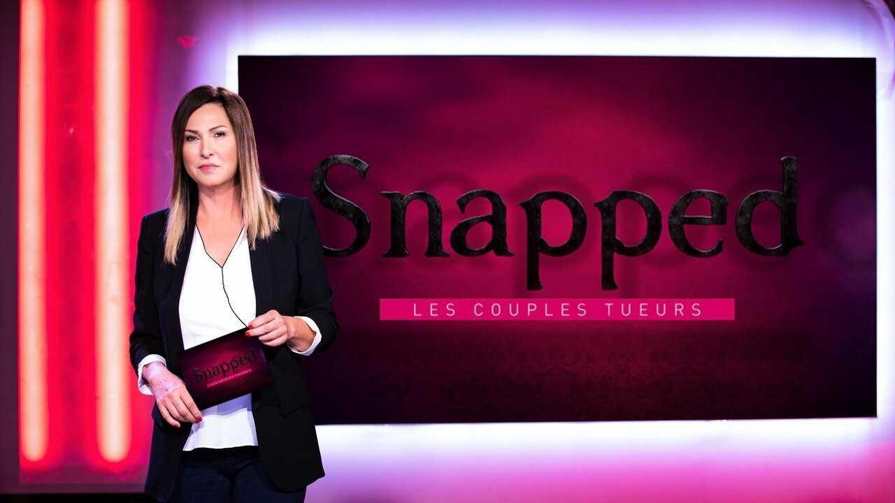 Sur Chérie 25 dès 09h00 : Snapped, les couples tueurs