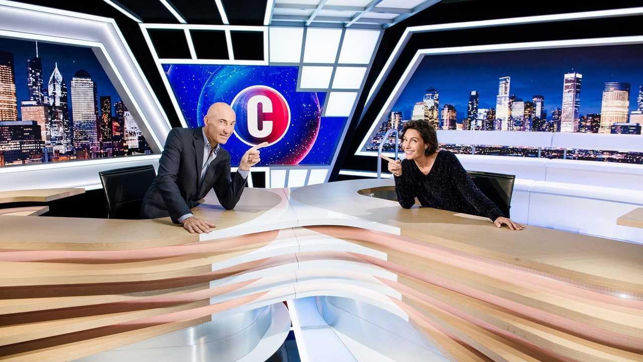 Sur TF1 dès 20h55 : C'est Canteloup