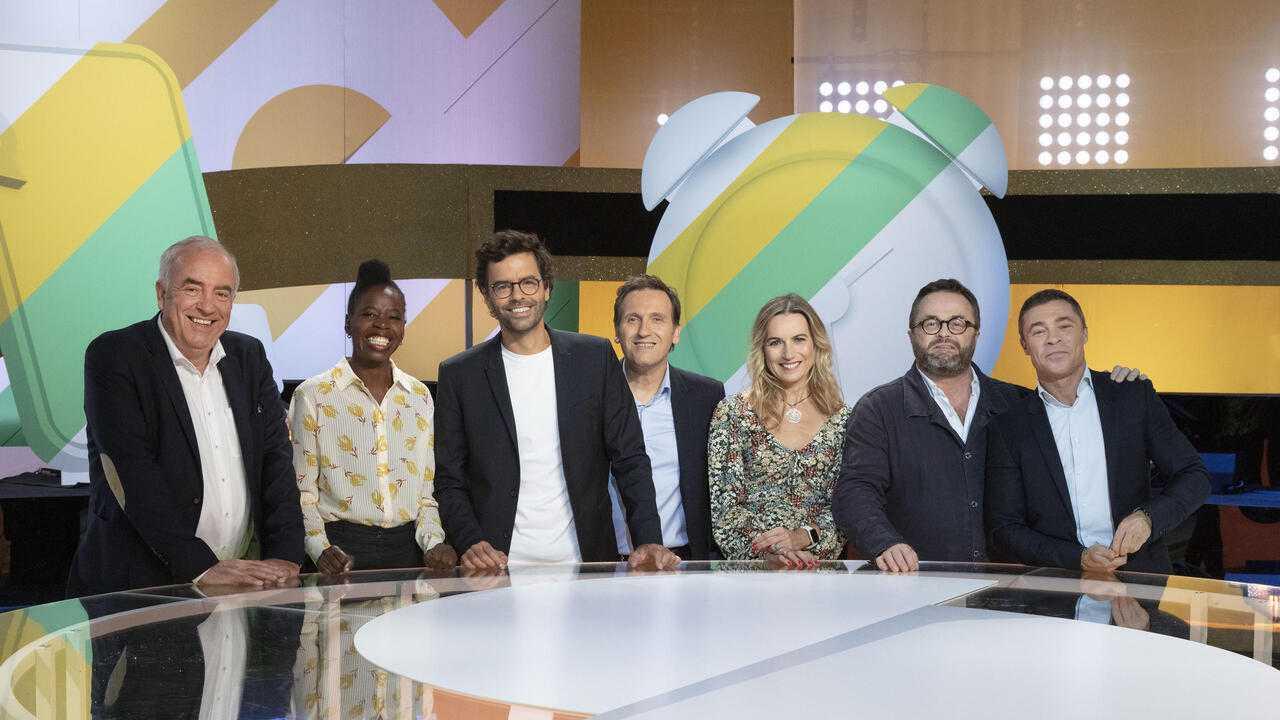 Sur France 5 dès 16h35 : Samedi à tout prix