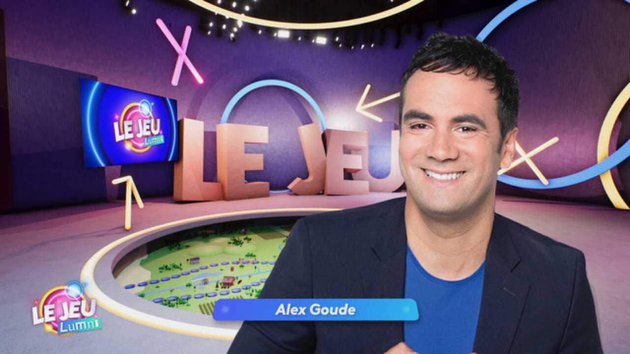 Sur France 4 dès 18h45 : Le jeu Lumni