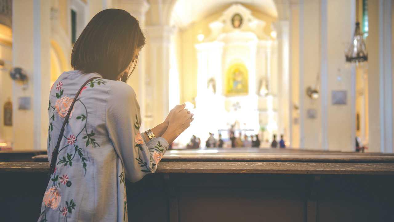 Sur KTO dès 07h25 : Laudes et Messe matin à Notre-Dame de la Garde