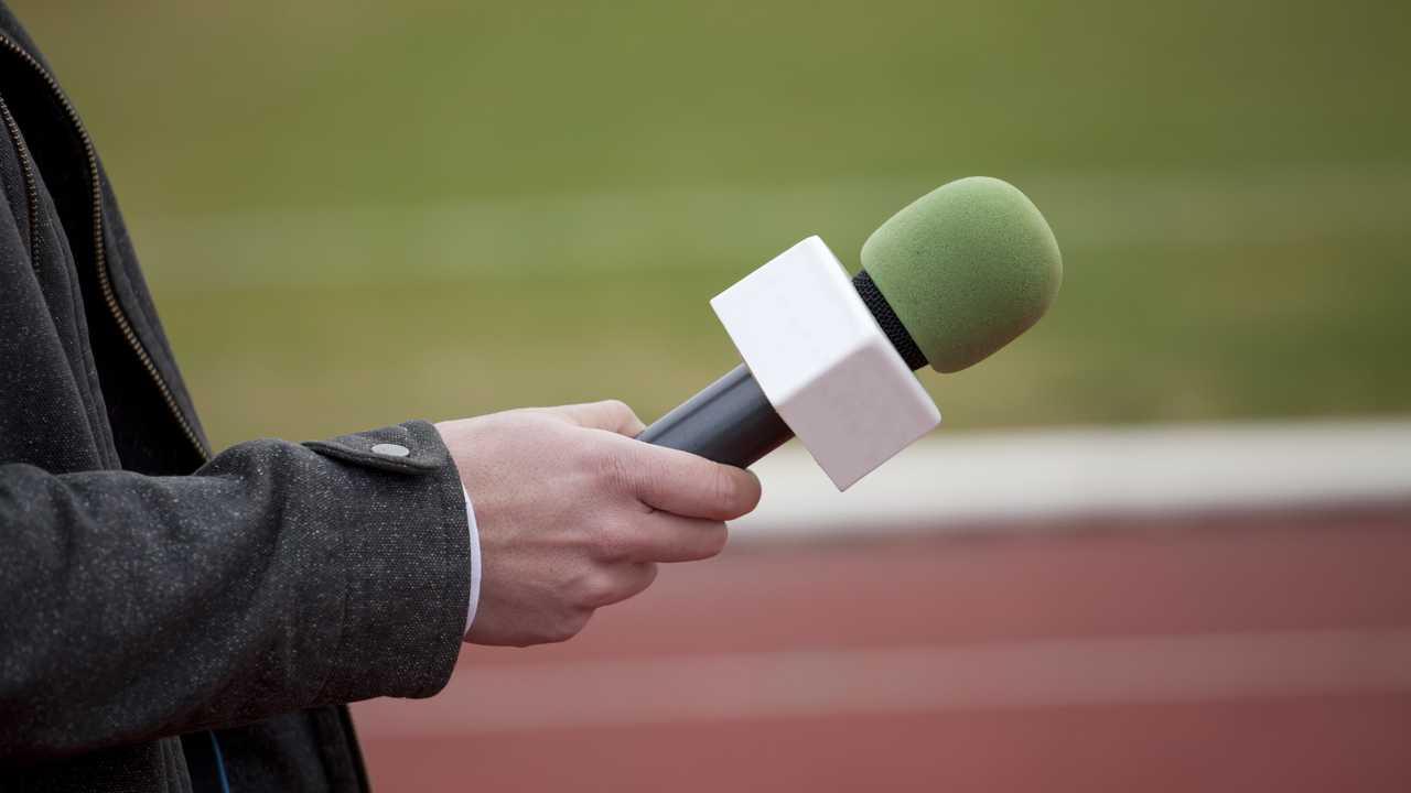 L'interview sport