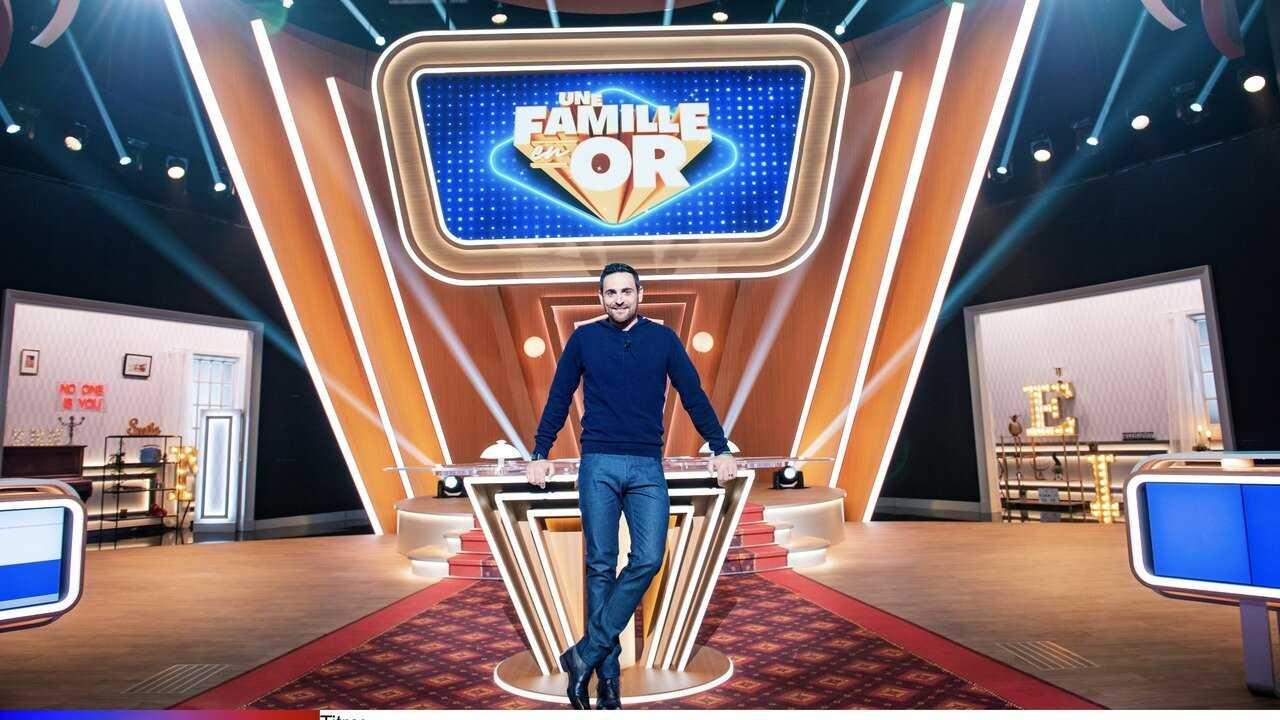 Sur TF1 dès 00h05 : Une famille en or