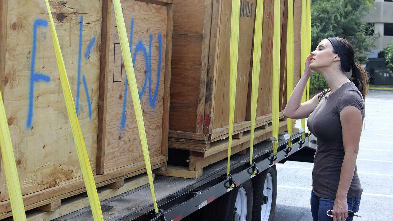 Sur RMC Story dès 14h20 : Shipping Wars : livraison impossible