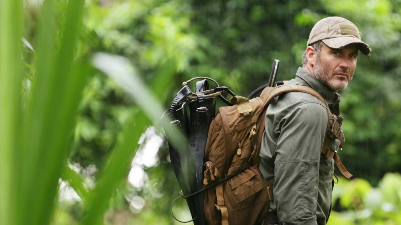 Sur Discovery Channel dès 11h50 : Lone Target