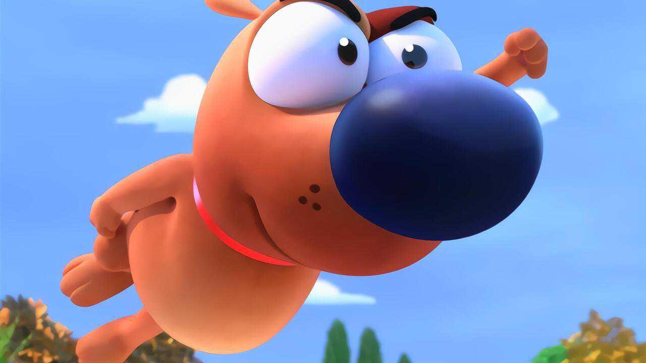 Sur Disney Channel dès 15h10 : Paf le chien