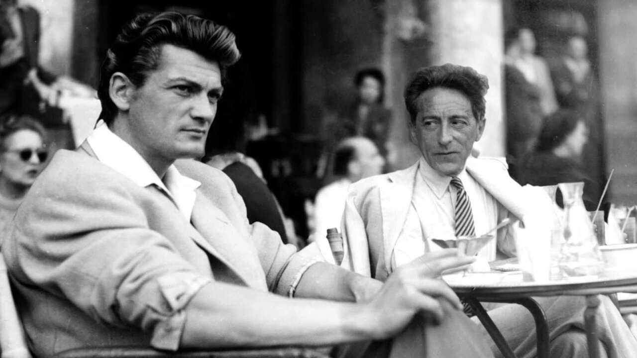 Sur Histoire dès 09h45 : Jean Cocteau, les constellations du prince