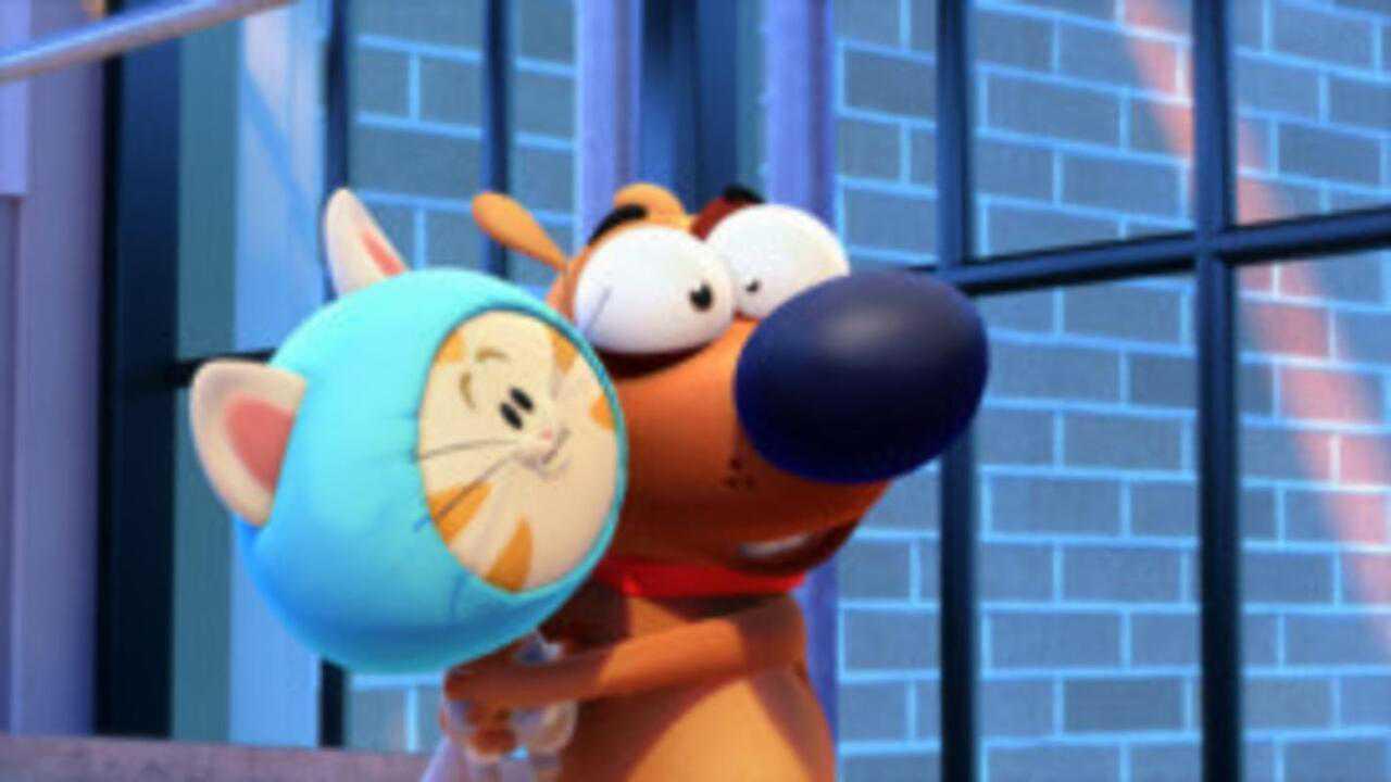 Sur Disney Channel dès 14h50 : Paf le chien