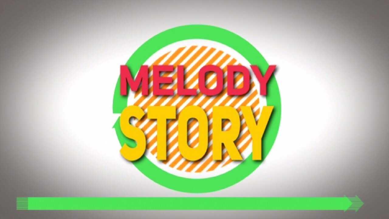 Sur Melody dès 10h20 : Melody Story