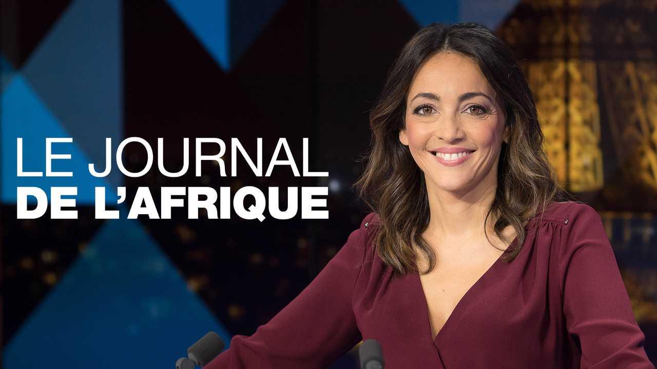 Sur France 24 dès 21h42 : Le journal de l'Afrique