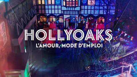 Sur TF1 Series Films dès 07h50 : Hollyoaks : l'amour mode d'emploi