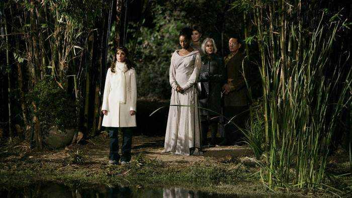 Sur TF1 Series Films dès 16h20 : Ghost Whisperer