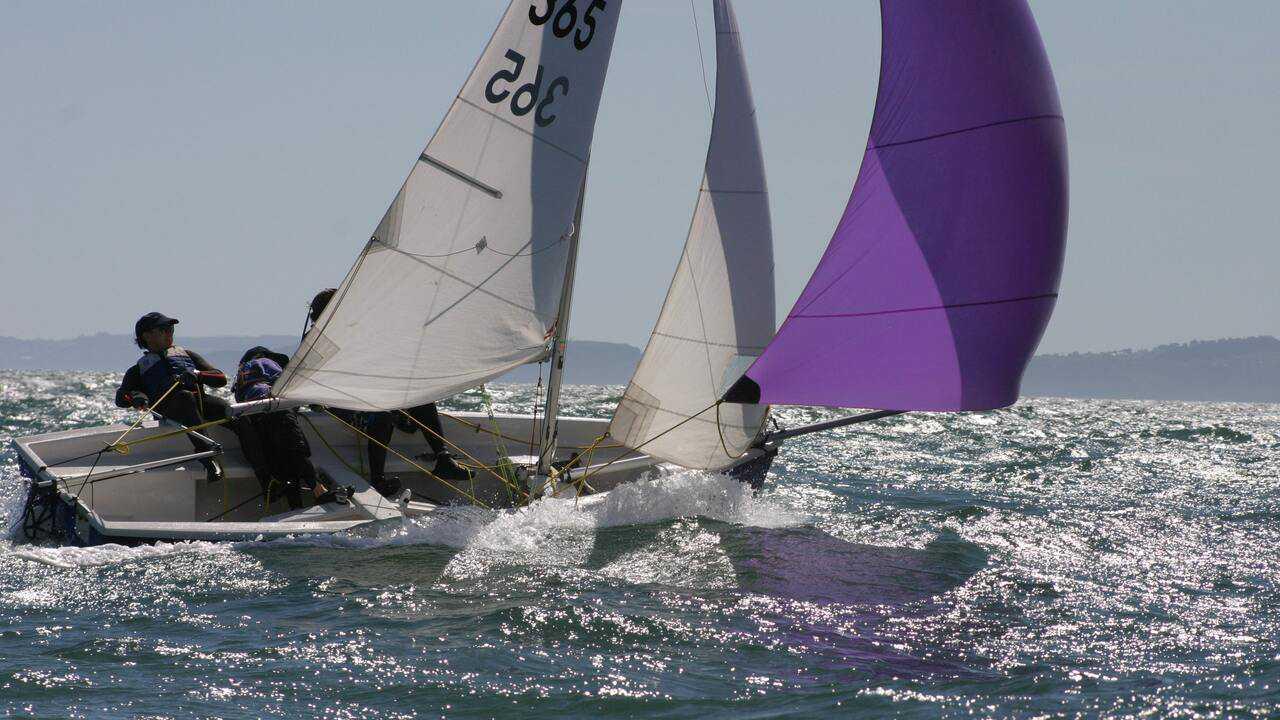 Sur Nautical Channel dès 11h00 : Inside Sailing