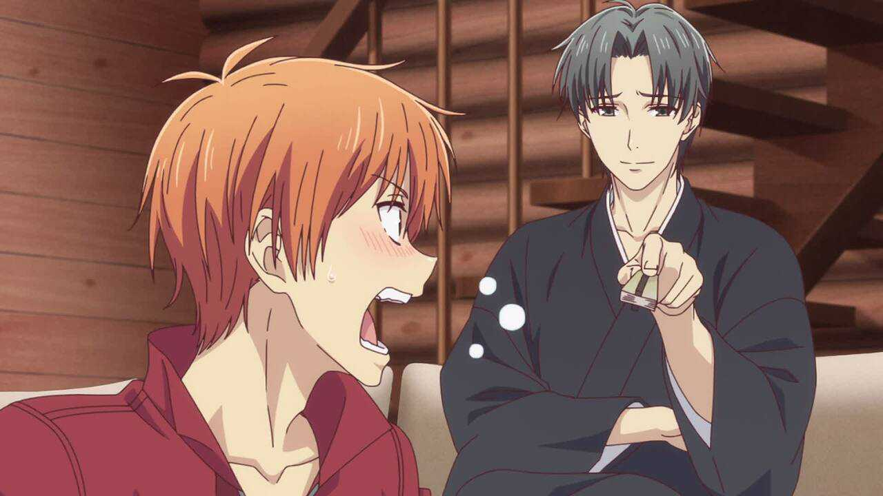 Fruits Basket *2019