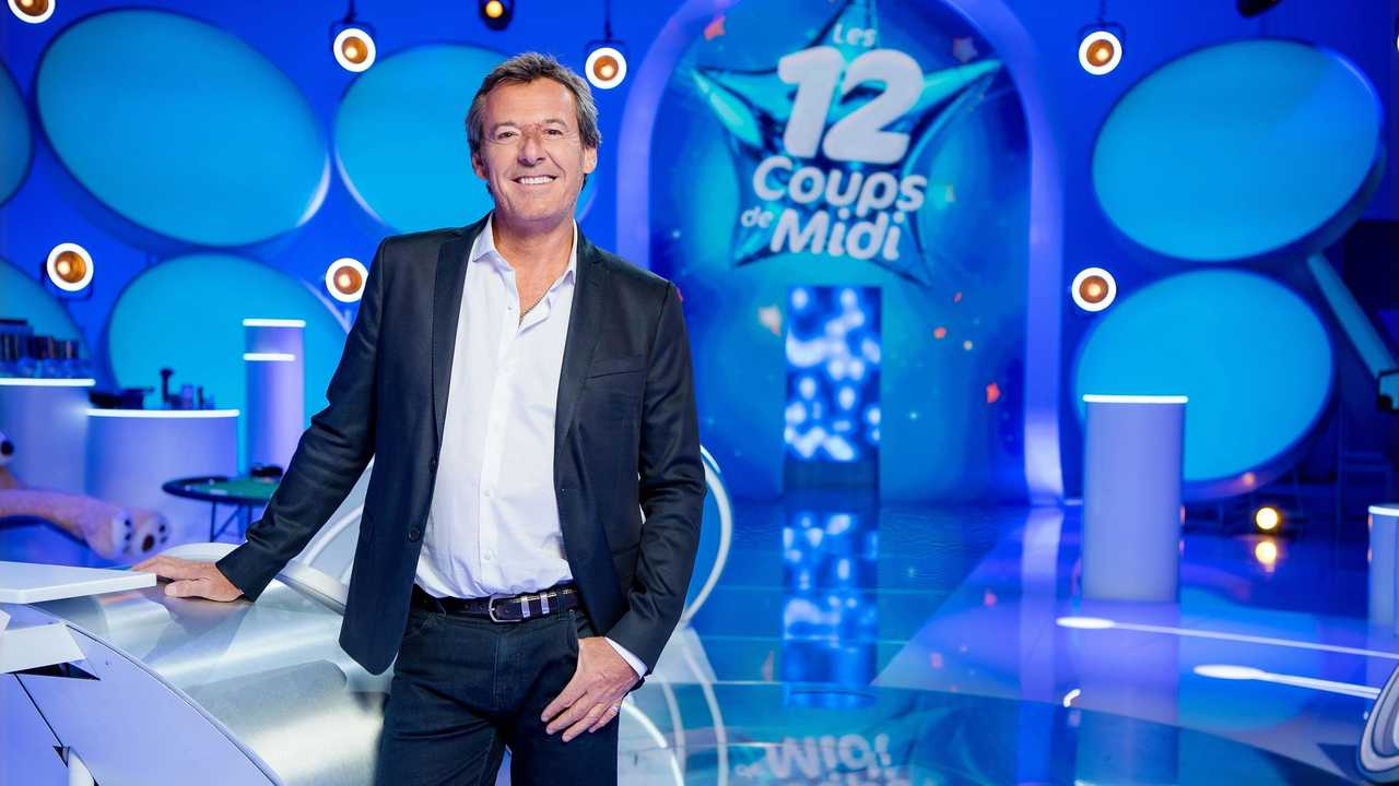 Sur TF1 dès 12h00 : Les douze coups de midi