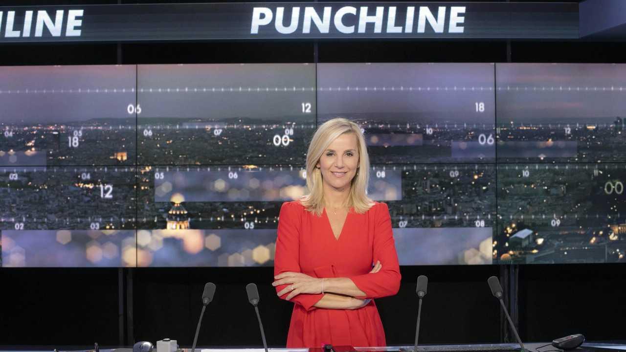 Sur CNEWS dès 17h04 : Punchline