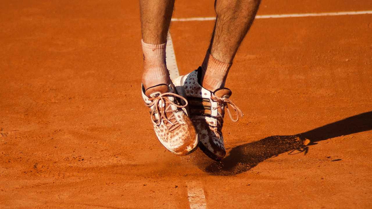 Tennis : Masters 1000 de Rome (Novak Djokovic / Diego Schwartzman)
