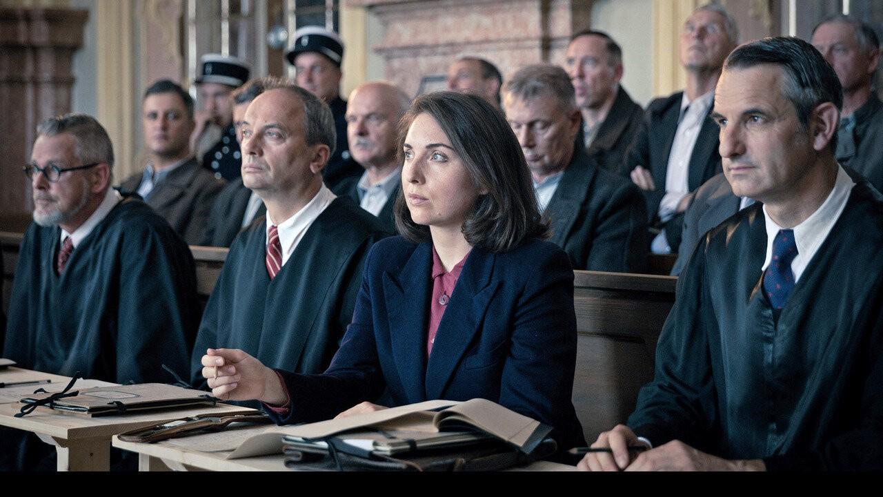 Les procès de Rastatt : des criminels de guerre devant la justice française (Documentaire)