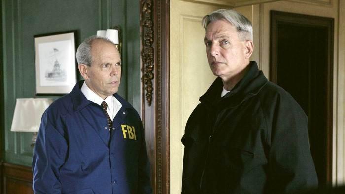 NCIS : enquêtes spéciales (Série)