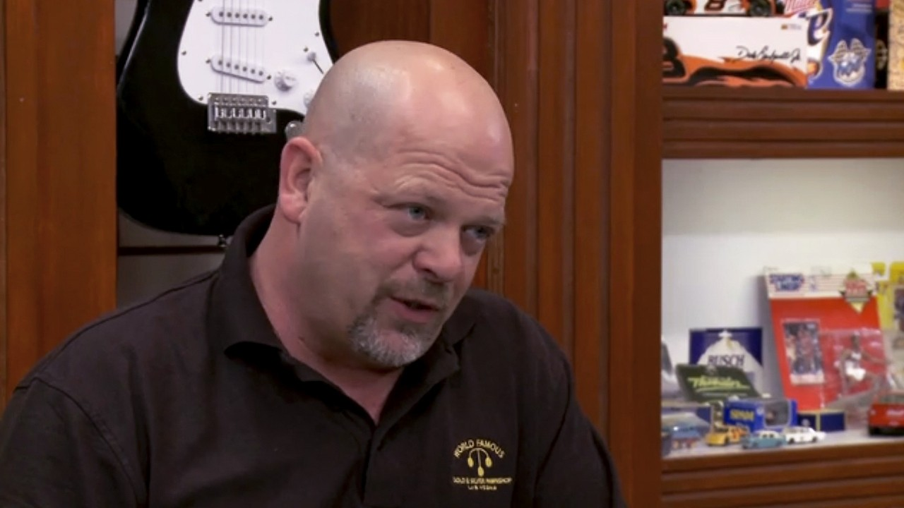 Pawn Stars (Documentaire)