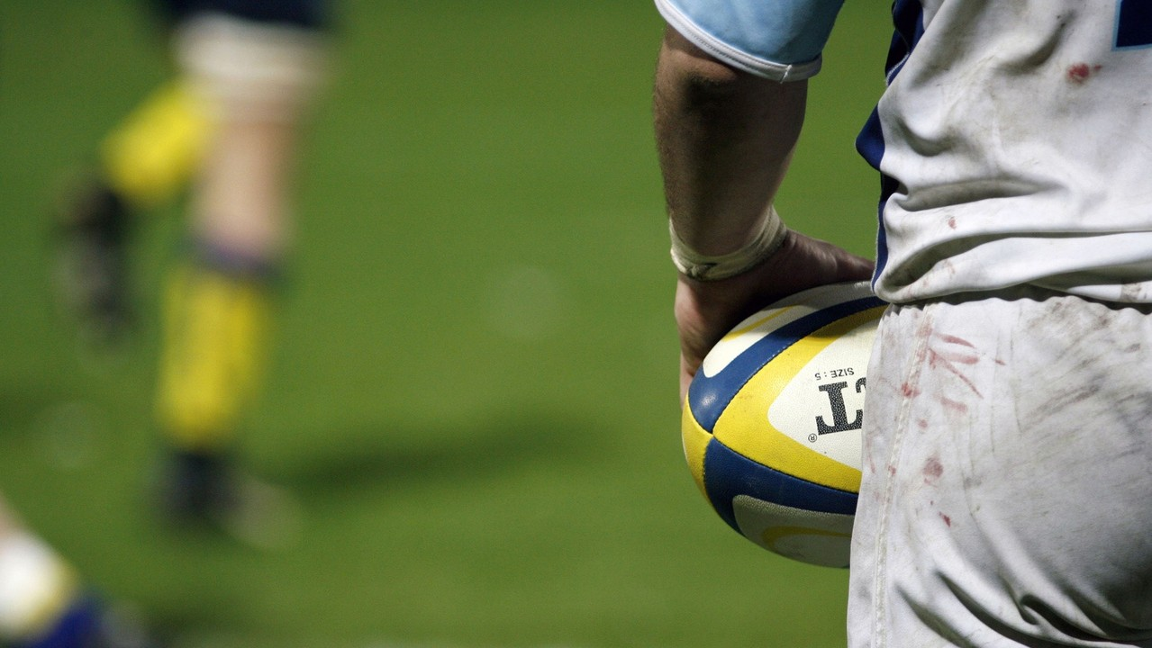 Rugby : Pro D2 (AS Béziers / USA Perpignan) (Rugby)